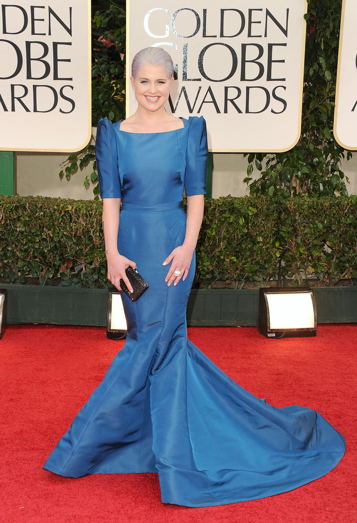 Golden Globes Red Carpet Pictures