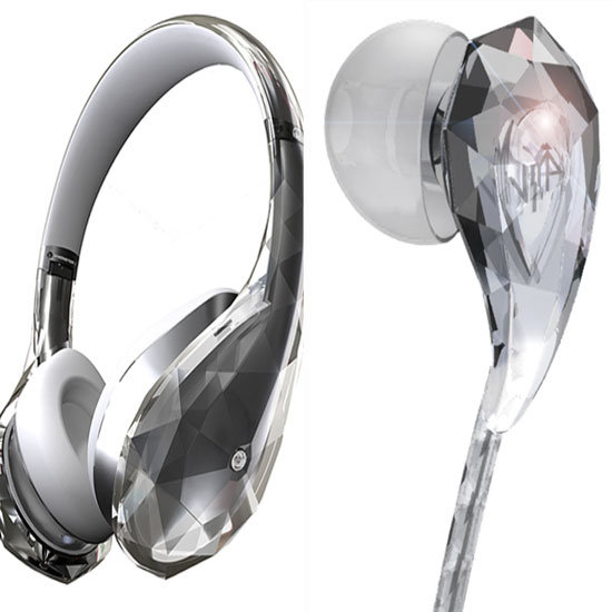 Diamond Tears — Edge Headphones