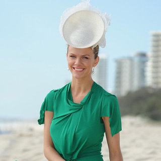 Brooklyn Decker Pictures at BMW Magic Millions Carnival at Surfer's Paradise
