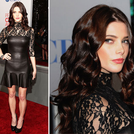 Ashley Greene at 2012 People's Choice Awards