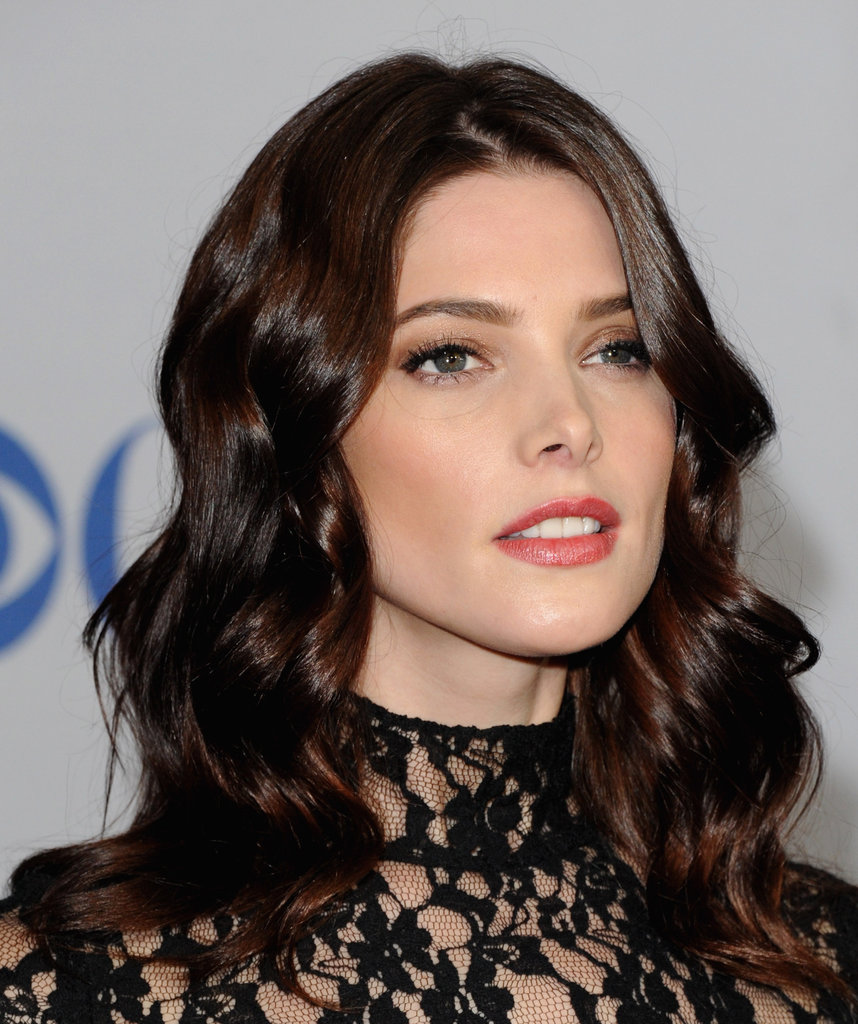 Ashley Greene in LA.