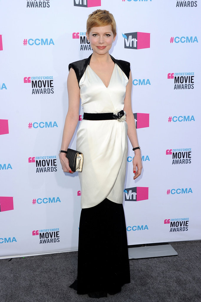 Red Carpet Critics' Choice Awards Pictures