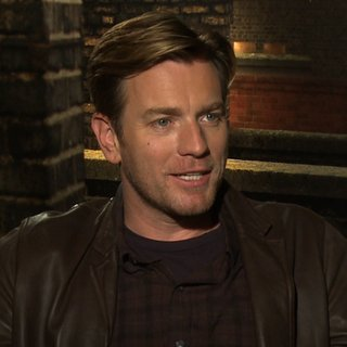 Ewan McGregor Haywire Interview (Video)