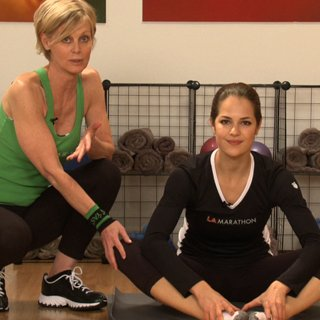 Yoga For Runners (Video)