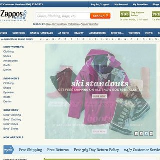 Zappos Gets Hacked, 24 Million Customers Vulnerable