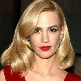 2011 Golden Globes: 10 of the Best Red Carpet Beauty Looks