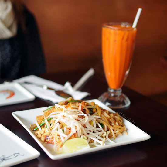 Thai Dishes and Ingredients