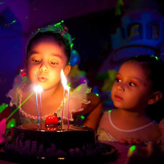 Siblings With Birthdays the Same Month