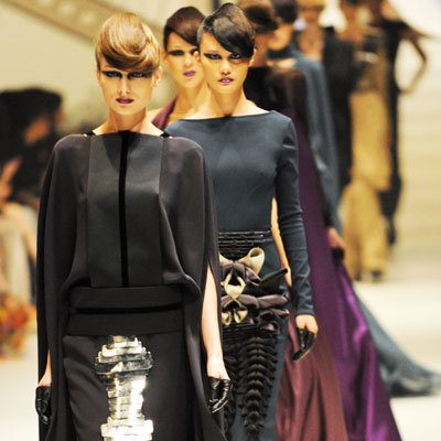 New York and London Agree to Fashion Week Date Change