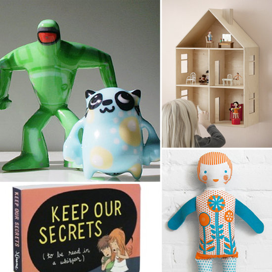 Playtime! 5 Creative Additions For Your Toy Box