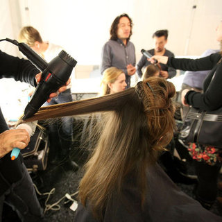 Wen Hair Care Founder Chaz Dean Shares Tips For Hair Care, Blow Drying and Brushes