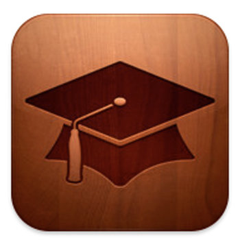 iTunes U App For Teachers and Students
