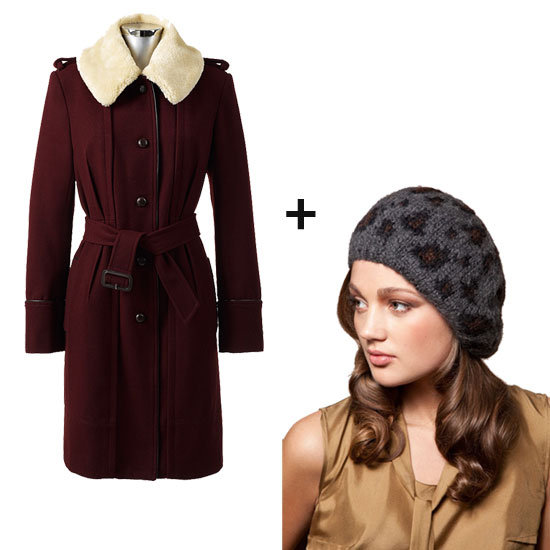 Hats and Coats Combos