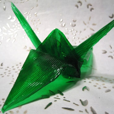 How to Make Origami Jell-O