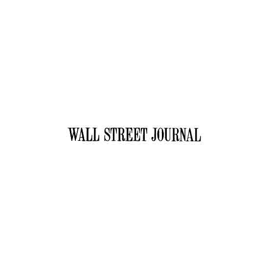 For the Newsie: Wall Street Journal