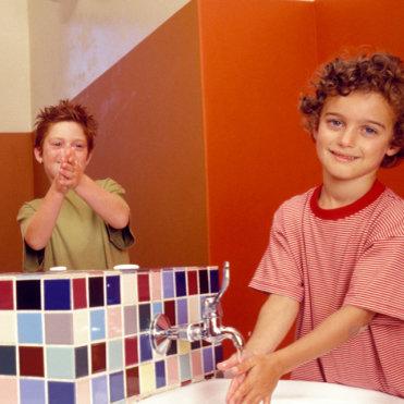 NYC Teacher Limits Students' Bathroom Time