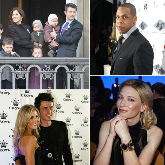 Best of the Rest Celebrity Pictures From This Week!