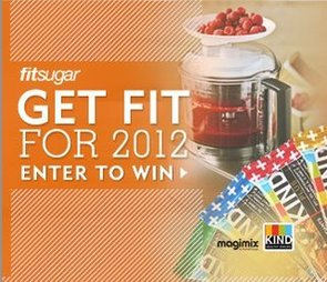 Enter to Win a Year of KIND Healthy Snacks and a Magimix Food Processor!