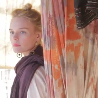 Kate Bosworth JewelMint Morocco Video