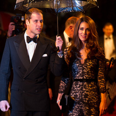 Prince William and Kate Middleton Caribbean Holiday Plans