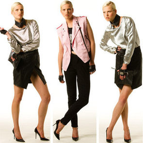 We Preview (And Style) The Karl by Karl Lagerfeld Net-a-Porter Collection