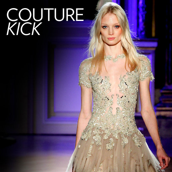 Best Looks From Paris Couture Fashion Week Spring 2012 ...