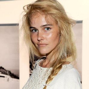 Isabel Lucas Beauty Evolution