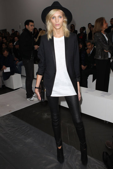 Best Dressed Celebrities Week of January 23, 2012