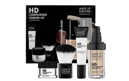 Make Up For Ever HD Complexion Reviews