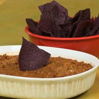 Super Bowl Party Dip Recipe For Chili Con Carne