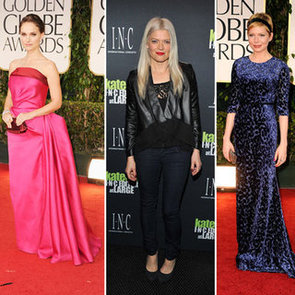 Stylist Kate Young to Dress Natalie Portman and Michelle Williams for the 2012 Oscars