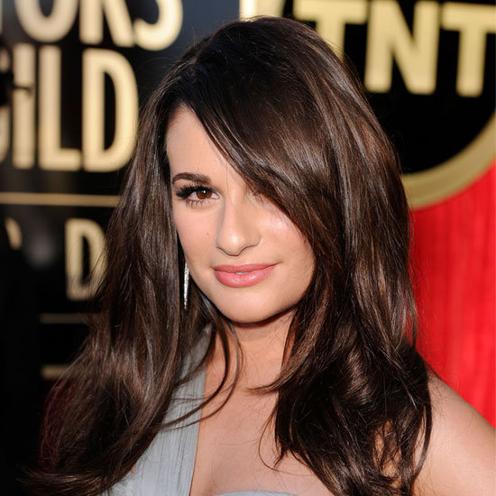 Lea Michele's Lip Essential