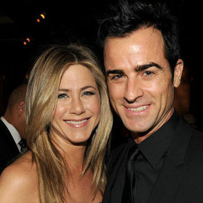 Jennifer Aniston & Justin Theroux at Directors Guild Awards