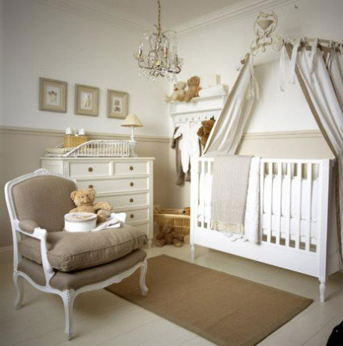 Monochromatic Nursery