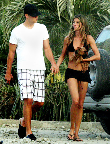 Gisele and Tom Brady: Their Cutest Couple Moments!