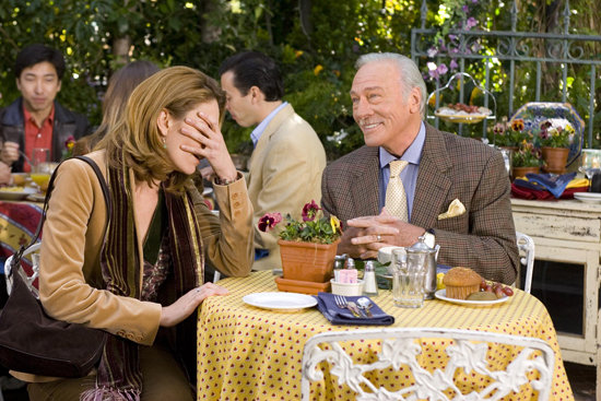 Christopher Plummer, Must Love Dogs