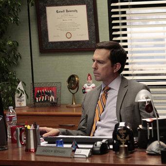 "The Office Recap ""Jury Duty"""