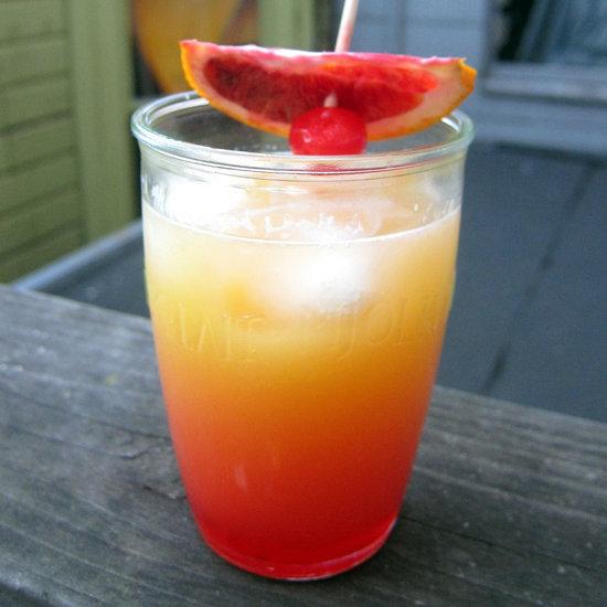 Daytime Cocktails