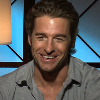 Scott Speedman The Vow Interview (Video)