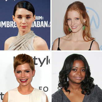2012 Oscar Nominee Trivia