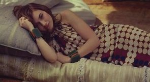 Marni For H&M Video Directed by Sofia Coppola