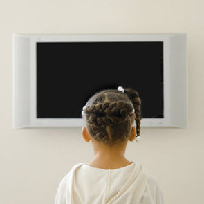 Babyproofing Your Television