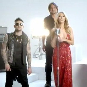 The Voice Australia Promo with Delta Goodrem, Keith Urban, Joel Madden and Seal as Coaches