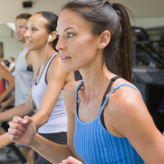 How to Not Be Bored on the Treadmill