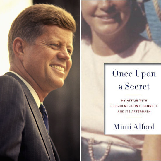 Mimi Alford Interview