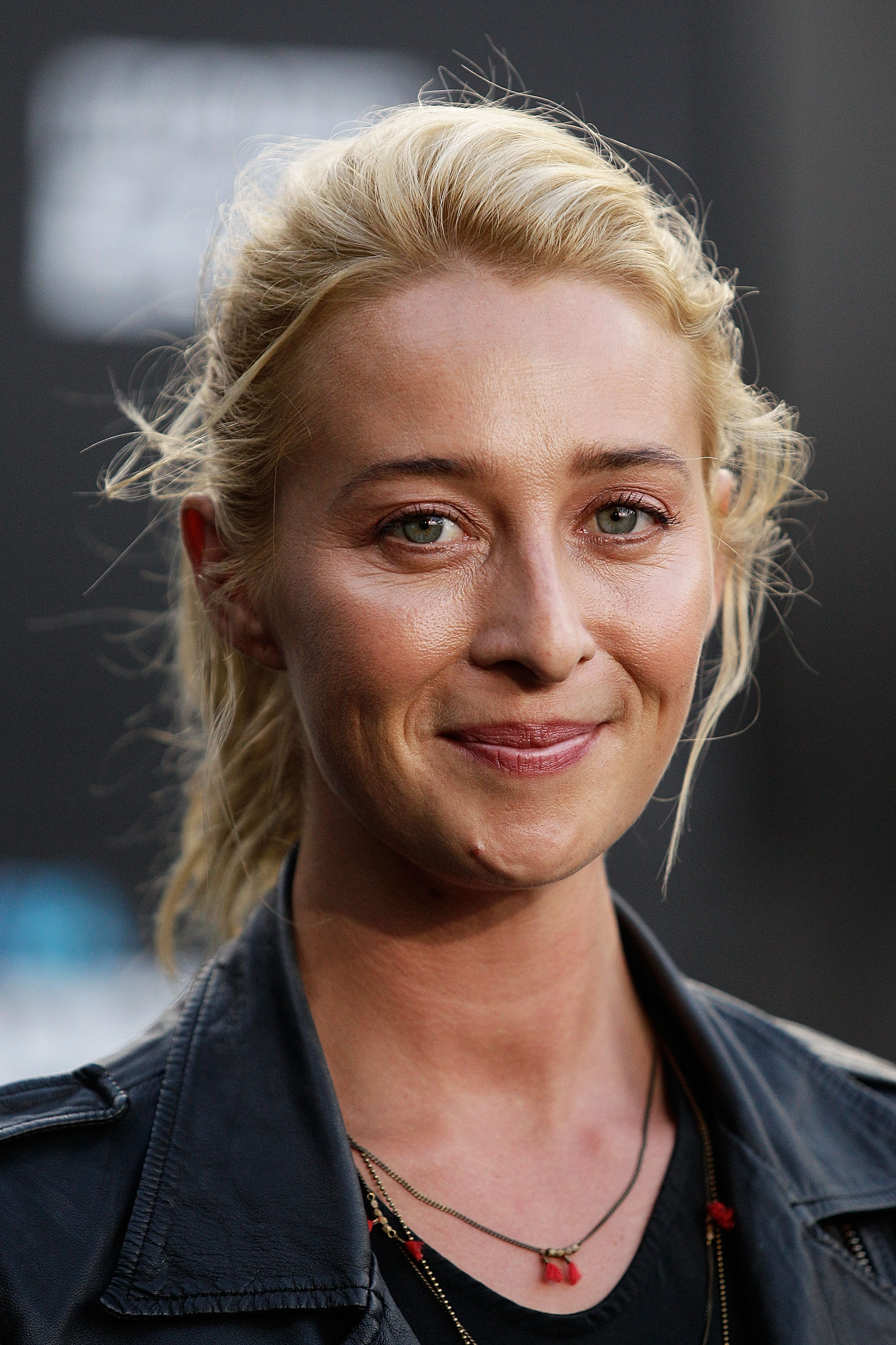 Asher Keddie Nude Photos 13