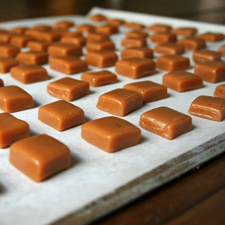 How to Make Caramel Candies