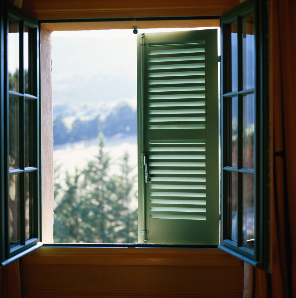 Open The Windows Daily 5 Ways To Make Your Home A Safe Haven From Colds And Flu Popsugar Fitness