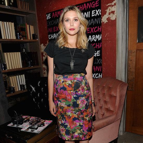 Elizabeth Olsen Birthday