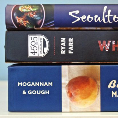 2012 IACP Best Cookbook Finalists